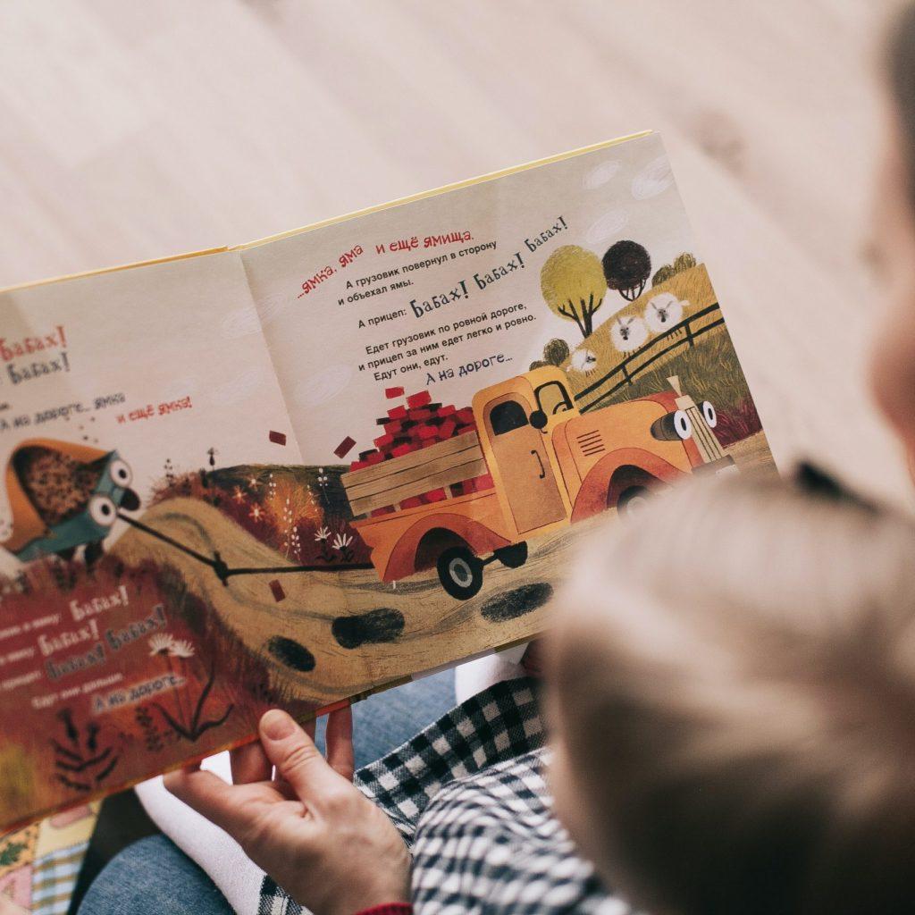Kinderboeken 0-3 jaar